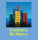 Supersprings Die Springs